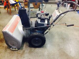 Craftsman 10 HP 29 in cut snowblower