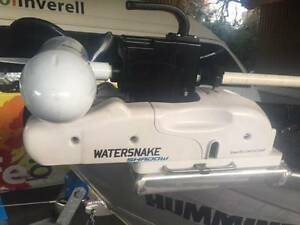 STESSL Fishing Boat Inverell Inverell Area Preview