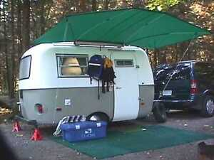 Looking for Boler or small Airstream