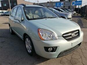 2008 Kia Rondo EX 7 Passenger|Heated Seats|Low Ks - Excellent