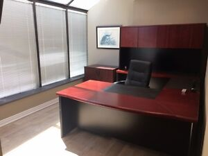 PROFESSIONAL OFFICE SPACE AVAILABLE IN VAUGHAN HWY 7/ JANE