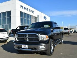 2011 Dodge Ram 1500 Sport 4x4 Quad Cab 140 in. WB