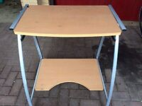 Used computer table for sale