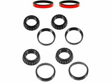 For 1999-2001 Isuzu VehiCROSS Wheel Bearing and Seal Kit