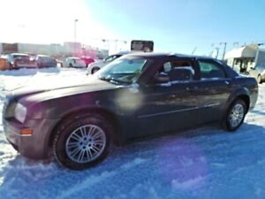 2008 Chrysler 300 Touring For Sale Edmonton