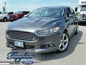 2016 Ford Fusion SE *Power seat* *Bluetooth* *Cruise*