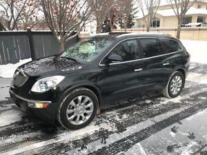 2011 Buick Enclave CXL2 SUV, Crossover