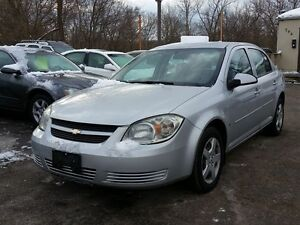 2008 Chevrolet Cobalt LT,cert&etested