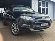 2014 Ford Territory Titanium TDCi AWD 7 Seater Automatic Minchinbury Blacktown Area Preview