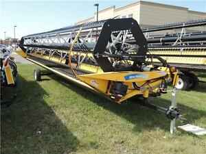 2008 New Holland 94C,36' Rigid Draper, X-Auger, CR/CX/AFX.MINT!