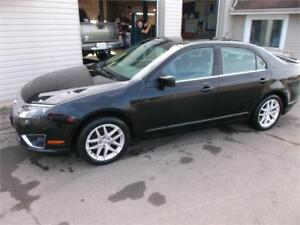 2010 Ford Fusion SEL Wholesale!