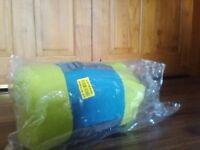 Highlander Lux Jnr Sleeping Bag (New)