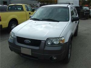 2005 Ford Escape XLT Kitchener / Waterloo Kitchener Area image 2