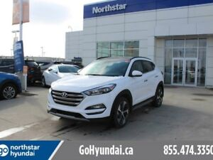 2017 Hyundai Tucson ULTIMATE NAVIGATION,BACK UP CAMERA, LEATHER,