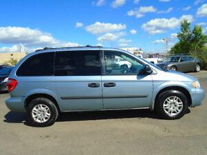 2006 Dodge Caravan SE-- THIS VAN DRIVES REALLY GOOD