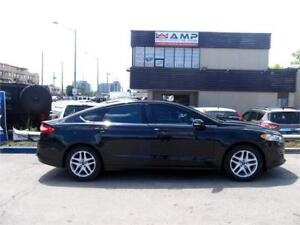 2013 Ford Fusion SE automatic BTOOTH/ We Approve Bad Credit