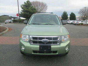 2008 Ford Escape XLT 4WD SUV******EXCELLENT SHAPE IN AND OUT