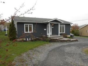 103 Olivier Boucher Road Edmundston, New Brunswick
