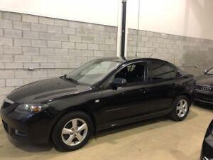 2008 Mazda Mazda3 GS *Disponibilité limitée*,, GARANTIE 12 MOIS