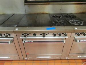Commercial Kitchen Supply