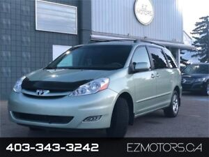 2007 Toyota Sienna LE|AWD|DVD|SOLD!