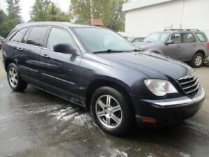 2007 Chrysler Pacifica Touring (CUIR-MAGS-AC)