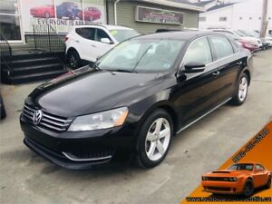 2013 Volkswagen Passat Highline - Nav- Heated Seats