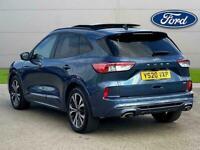 2020 Ford Kuga 2.5 Phev St-Line X First Ed 5Dr Cvt Auto Estate Hybrid Automatic