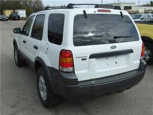 2005 Ford Escape XLT Kitchener / Waterloo Kitchener Area image 5