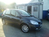 2008 RENAULT SCENIC DYNAMIC DCI 86
