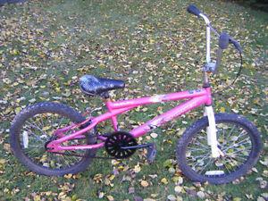 Sportek BMX stunt bike for sale.