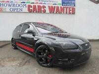 Ford Focus 2.5 ST-500 225 SIV 2007.5MY ST500