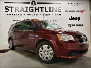 2017 Dodge Grand Caravan SXT Plus- Low Mileage, Dealer Driven, S