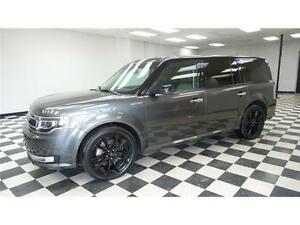 2016 Ford Flex LTD - LOW KMS**HEATED SEATS**NAV