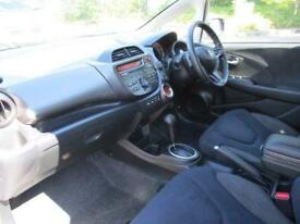 2011 Honda Jazz 1.4 I vtec Ex Cvt 5dr 5 door Hatchback