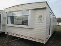 Static Caravan Mobile Home Cosalt Torbay 36x12x2bed SC5122