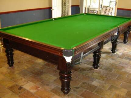 Billiard Table Cornubia Logan Area Preview