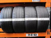 S111 4X 265/50/19 110Y NO GOODYEAR EAGLE F1 ASYMMETRIC SUV 4X4 2X6MMM TREAD