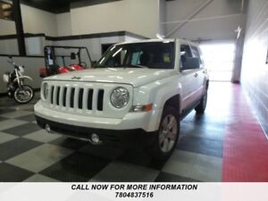2016 Jeep Patriot 4X4 NORTH 1 OWNER