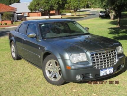 2006 Chrysler 300C Sedan Booragoon Melville Area Preview