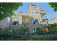 Completely renovated 1 bedroom Penthouse condo