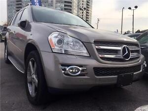 2009 Mercedes-Benz GL450 4MATIC
