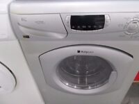 *HOTPOINT ULTIMA SILVER 5+5KG WASHER&DRYER/FULL DIGITAL FACE/FREE DELIVERY LOCALLY*