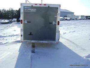 Tandem Axle ALL ALUMINUM Thunder- FACTORY DISCOUNTS- $110/month! London Ontario image 5
