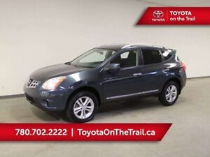 2013 Nissan Rogue SV; HEATED SEATS, BACK UP CAMERA, A/C, CRUISE,
