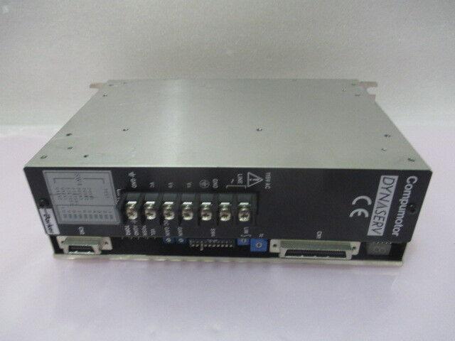 Yokogawa Compumotor SD1004B64 Dynaserv Servo Drive, Parker, 422927