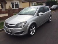 2008 Astra 1.8 SRi. Only 2 former owners
