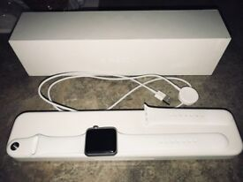 Apple watch mint condition 38mm