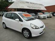 2007 Honda Jazz MY06 GLi Automatic !! Continuous Variable Hatchback Granville Parramatta Area Preview