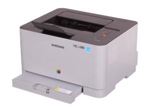 Samsung CLP-365W Wireless Colour Laser Printer